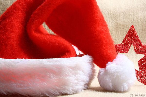 Wenn Eltern plötzlich wieder an den Weihnachtsmann glauben