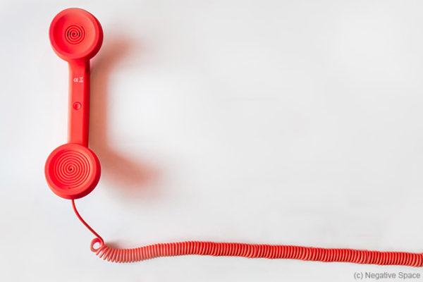 Neu: Beratungstelefon für Quereinsteiger