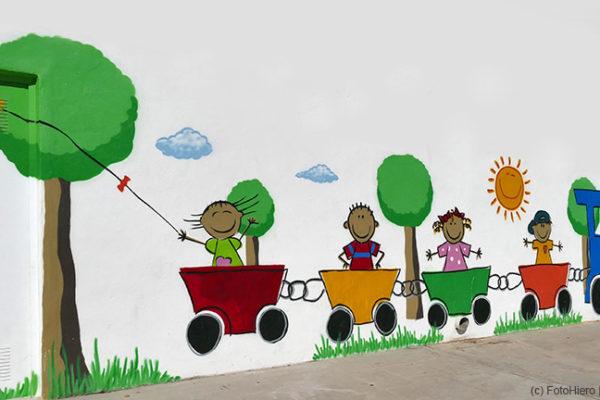 Wie die Eingewöhnung im Kindergarten zum Kinderspiel wird