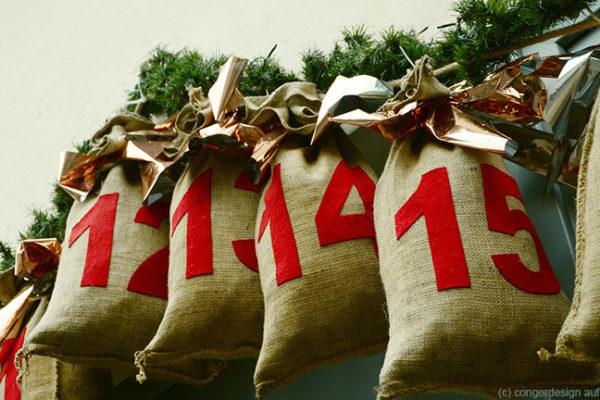 Adventszeit – Zeit der Besinnung und der Adventskalender