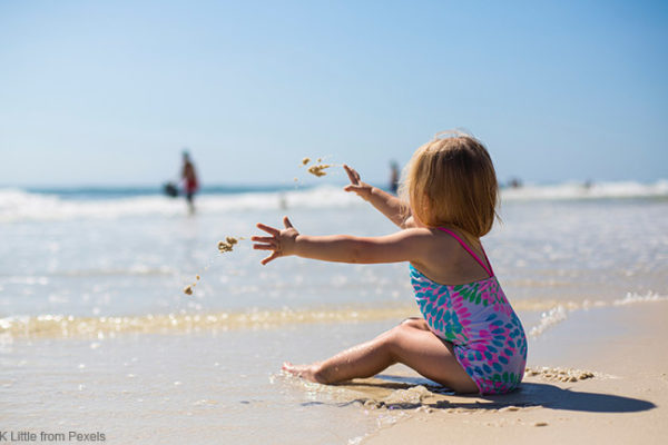 Darum ist Mallorca das ideale Urlaubsziel für Familien