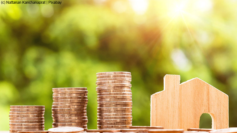 Wie kann ich mit einem Kredit Steuern sparen?