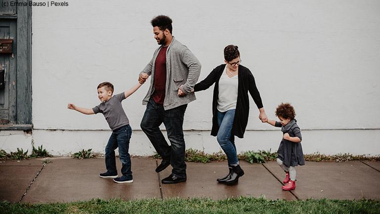 Transferleistungen für Familien