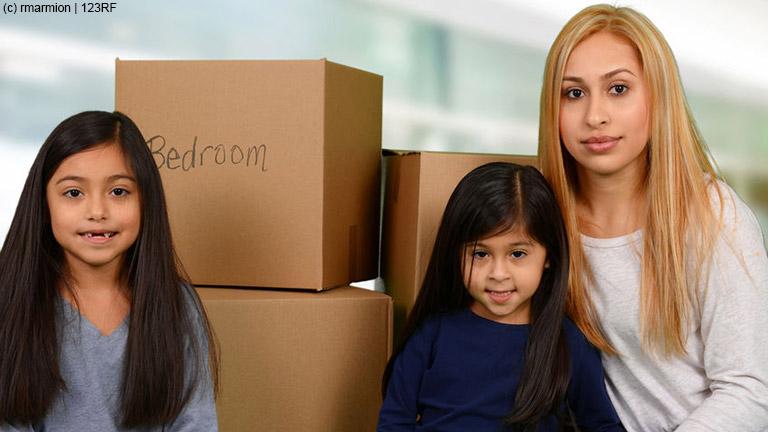 Kindesunterhalt durch den getrennt lebenden Elternteil