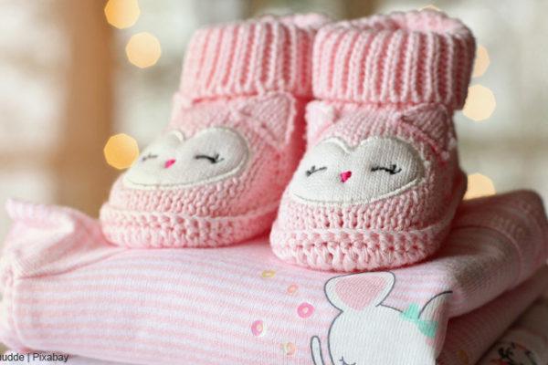 Bevor der Nachwuchs kommt – Vorbereitungen auf die Geburt