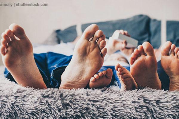 Was den Füßen gut tut – Tipps für gesunde Füße im Alltag