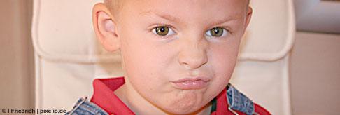 Kleines Plappermäulchen – Baby lernt sprechen