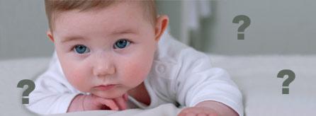 Wann braucht ein Kind Frühförderung?