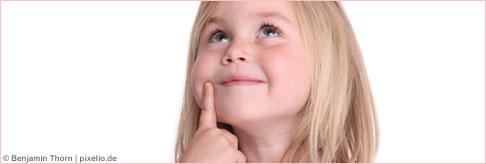 So verläuft die geistige Entwicklung Ihres Kindes