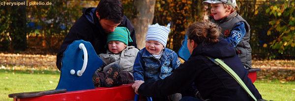 Flexiblere Regelungen bei Elternzeit in Kraft