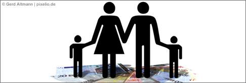 Elternzeit und Elterngeld