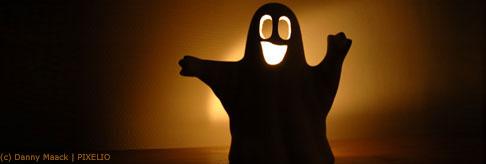 So wird die Halloween-Party zum Erfolg