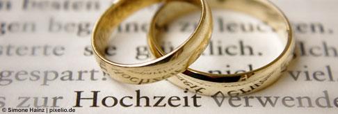 Hochzeit nach Ihrem Wunsch