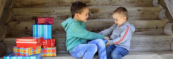 Wie Kinder wirklich streiten lernen