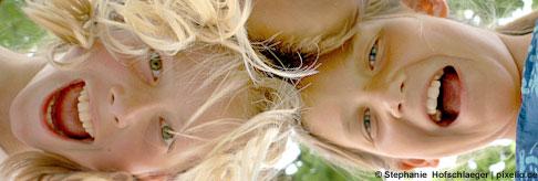 Lärmbelästigung: Was Kinder dürfen
