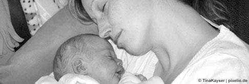 Über die Bedeutung der Muttermilch