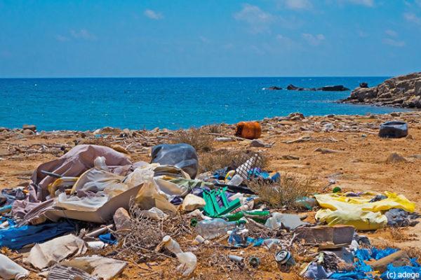 Plastikmüll – Die Probleme und Lösungen für Eltern
