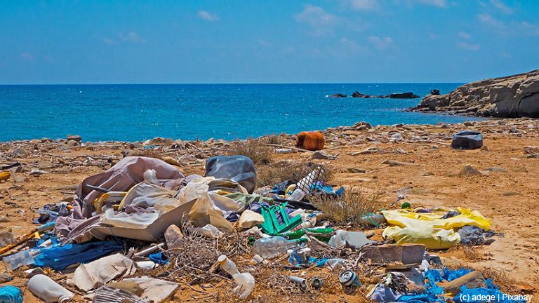 Plastikkonsum reduzieren