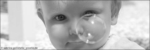 Undankbares Baby?