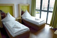 Die besten Hostels für junge Familien