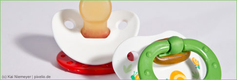 Was Ihr Baby in der ersten Zeit braucht