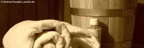 Tipps zum Saunagang für Schwangere