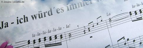 Sprachen lernen auf musikalische Art