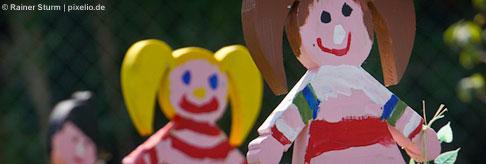 Tisch- und Kreisspiele für den Kindergeburtstag