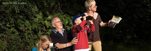 Kinder-Garten-Rallye für kleine Naturfreunde