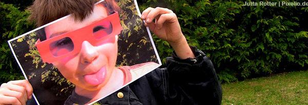 Kinder mit Tourette-Syndrom: Mehr als ein Tic