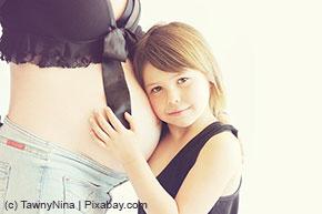 In der Schwangerschaft spielt Vitamin D eine wichtige Rolle