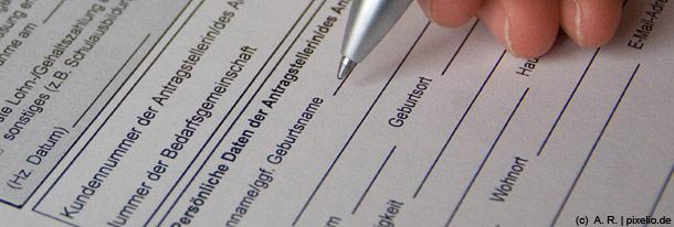 Anträge: Schwangerschaft und Bürokratie