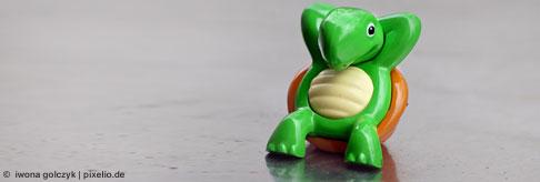 Weichmacher im Plastikspielzeug: Panikmache oder echte Gefahr?
