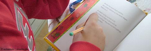 Schlaudino Förderprogramm sichert Schulerfolg