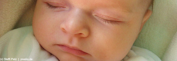Wie viel Schlaf ein Kind braucht