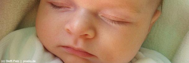 Warum Schlaf wichtig ist und wie viel Schlaf ein Kind braucht