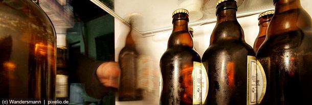 Im folgenden Artikel lesen Sie, wie Ihr Kind einen vernünftigen Umgang mit Alkohol erlernen kann.