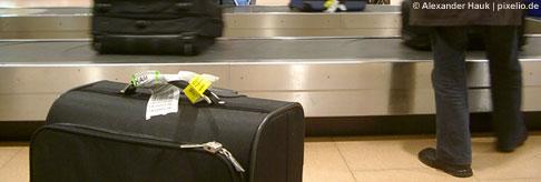Flugreisen: Checkliste für das Handgepäck