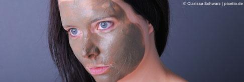 Ein Maskenball für die Haut