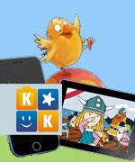 KiKi – Filmportal für Kinderfilme und Serien