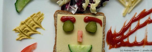 So macht Kochen für Kinder Spaß