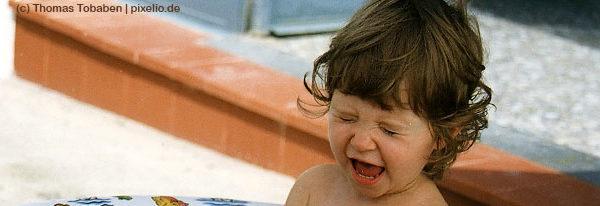 Wenn der Nachwuchs nicht gehorcht, greifen Eltern oftmals zu drastischen Methoden