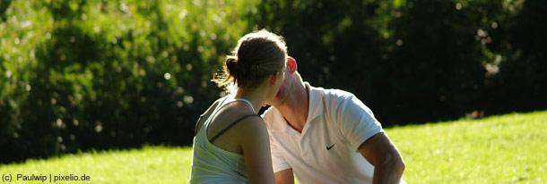 Kennenlern-Phase: Woran erkennt Frau, dass Mann es ernst meint?