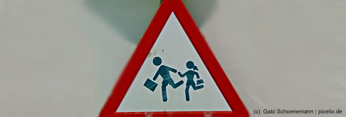 Verkehrserziehung: Der sichere Weg ist das Ziel