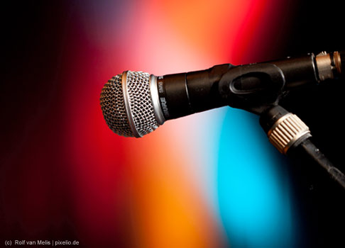 Als Sängerin würden 7,5% der Befragten am liebsten Karriere machen, was dem Beruf Platz 4 in der Umfrage einbrachte.
