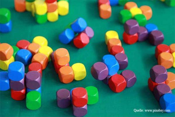 Wie Kinder sich durch das Spielen ihre Welt erschließen