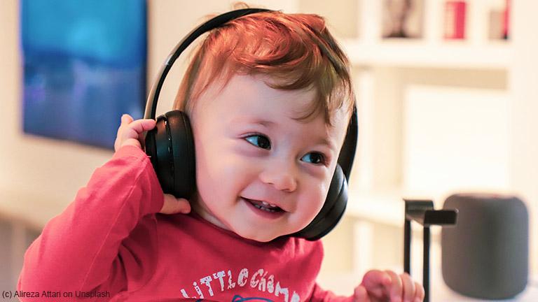 Hörbücher & Hörspiele für Kinder