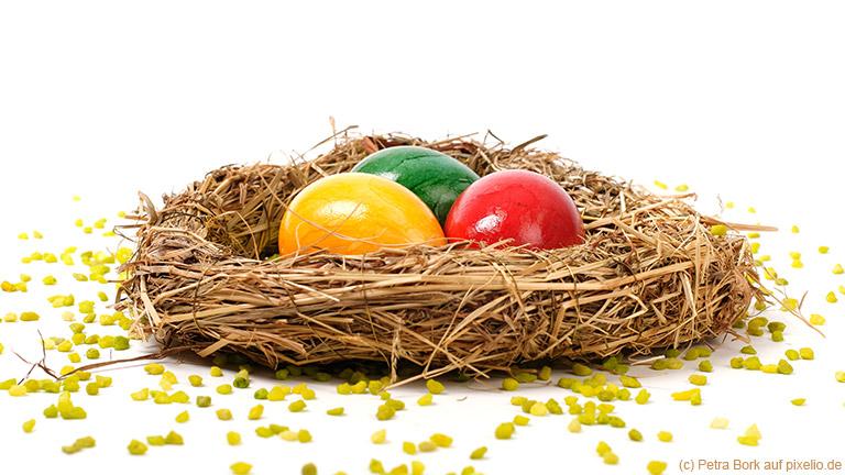 Ostern: Symbole und Traditionen