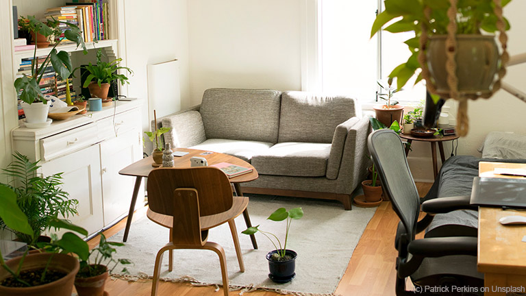 Wohnung mieten oder kaufen: Was ist besser?