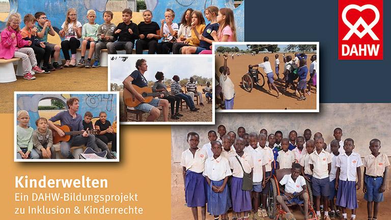 Inklusion und Kinderrechte in Deutschland und Tansania